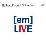 """Read """"[em] live"""" reviewed by Bruce Lindsay"""